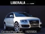 Used AUDI AUDI Q5 Ref 255026