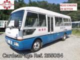 Used MITSUBISHI ROSA Ref 255064