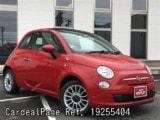 Used FIAT FIAT 500 Ref 255404