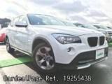 Used BMW BMW X1 Ref 255438