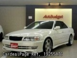 Used TOYOTA CHASER Ref 255476