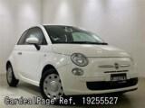 Used FIAT FIAT 500 Ref 255527