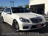 Used AMG AMG E-CLASS Ref 255544