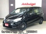 Used HONDA FREED Ref 255641