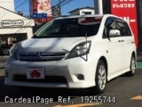Used TOYOTA ISIS Ref 255744