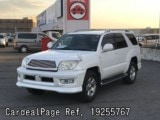 Used TOYOTA HILUX SURF Ref 255767