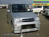 Used DAIHATSU TERIOS KID Ref 255778