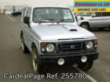 Used SUZUKI JIMNY Ref 255780