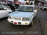 Used NISSAN RASHEEN Ref 255918