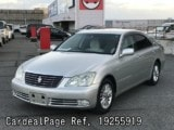 Used TOYOTA CROWN Ref 255919
