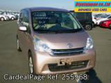 Used DAIHATSU MOVE Ref 255968