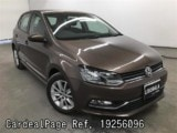 Used VOLKSWAGEN VW POLO Ref 256096