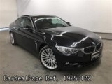 Used BMW BMW 4 SERIES Ref 256102