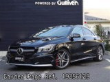 Used AMG AMG CLA-CLASS Ref 256129