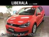 Usado VOLKSWAGEN VW POLO Ref 256141