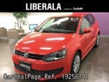 Used VOLKSWAGEN VW POLO Ref 256141