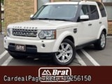Used LAND ROVER LAND ROVER DISCOVERY Ref 256150