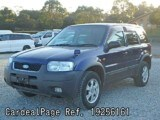 Used FORD FORD ESCAPE Ref 256161