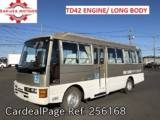 Used NISSAN CIVILIAN Ref 256168