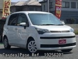 Used TOYOTA SPADE Ref 256203