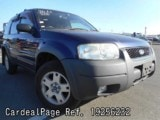 Usado FORD FORD ESCAPE Ref 256232