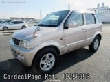 Used TOYOTA CAMI Ref 256256