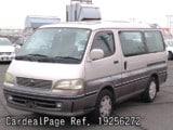 Used TOYOTA HIACE WAGON Ref 256272