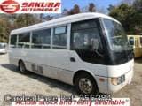 Used MITSUBISHI ROSA Ref 256284