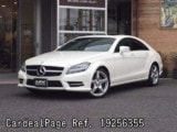 Used MERCEDES BENZ BENZ CLS-CLASS Ref 256355