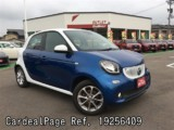 Used SMART SMART FORFOUR Ref 256409