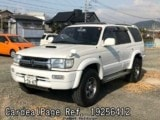 Used TOYOTA HILUX SURF Ref 256412