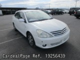 Used TOYOTA ALLION Ref 256439