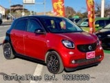 Used SMART SMART FORFOUR Ref 256630