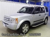Used LAND ROVER LAND ROVER DISCOVERY Ref 256806