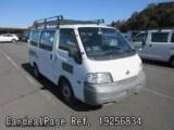Used NISSAN VANETTE VAN Ref 256834