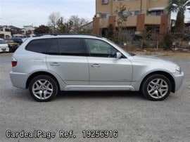 BMW X3 PC25 Big2