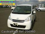Used DAIHATSU MOVE Ref 256960