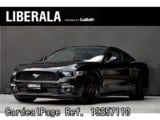 Used FORD FORD MUSTANG Ref 257110