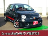 Used ABARTH ABARTH 500 Ref 257436