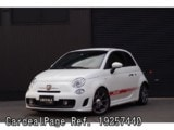 Used ABARTH ABARTH 500 Ref 257440