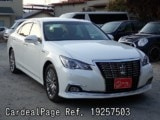 Used TOYOTA CROWN Ref 257503