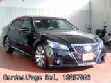 Used TOYOTA CROWN Ref 257506