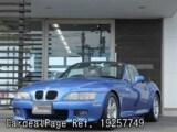 Used BMW BMW Z3 Ref 257749