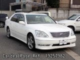 Used TOYOTA CELSIOR Ref 257982