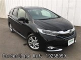 Used HONDA SHUTTLE Ref 258099