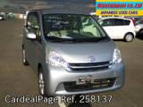Used DAIHATSU MOVE Ref 258137