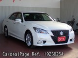 Used TOYOTA CROWN Ref 258254