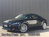 Usado AUDI AUDI TT Ref 258422