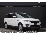 Used LAND ROVER LAND ROVER RANGE ROVER Ref 258473