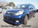 Used TOYOTA ISIS Ref 258809